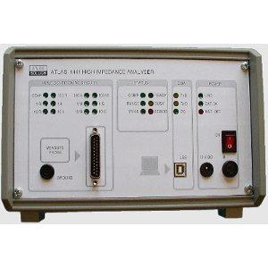 ATLAS 1441 HIA </br> Analizator Impedancji