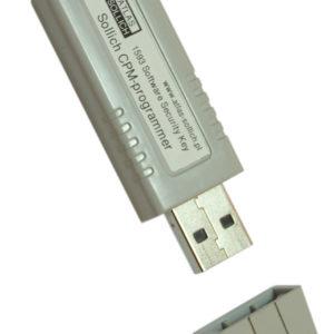 Klucz licencyjny USB do programu </br>Sollich CPM
