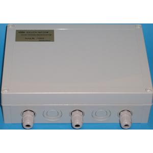 SOLLICH 1491 DOM <p>System sterowania drzwi</p>