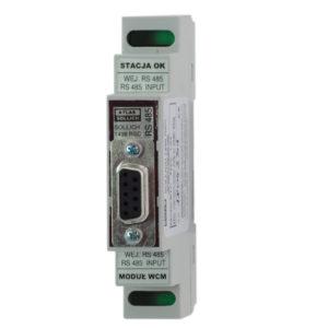 SOLLICH 1497 RSC </br> Konektor RS 485