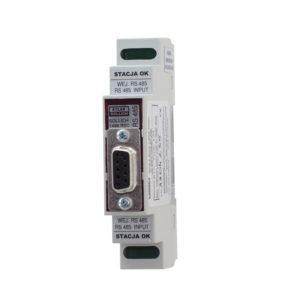SOLLICH 1498 RSC</br> Konektor RS 485