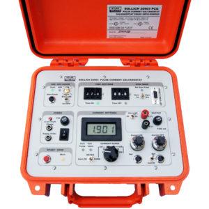 SOLLICH 20903 PCG </br> Galwanostat Prądu Impulsowego
