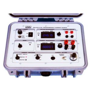 SOLLICH 2159 PCG</br> Programmable Current Source Programowane źródło prądowe